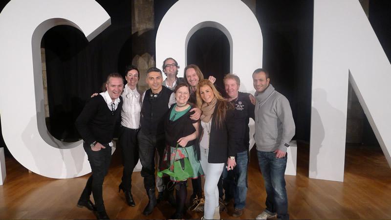 10 Years I.C.O.N